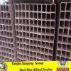 Quadratischer milder Stahlkohlenstoff geschweißtes Stahlrohr Q235