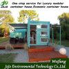 Versandbehälter-Haus für Verkauf (kann entsprechend Kunde `s Idee konzipieren)