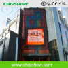 Pubblicità commerciale della visualizzazione di LED di colore completo P20 di Chipshow