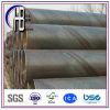 Pipe soudée spiralée d'acier du carbone d'ASTM A252