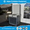 Geleitetes aufgeteiltes Klimaanlagen-Abkühlen und Heizungs-Maschine