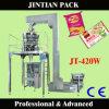 Máquina de embalagem automática Jt-420W da pipoca
