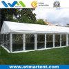 tenda esterna di evento di cerimonia nuziale del partito di 10X15m con la parete libera