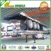 40FT 세 배 차축 강철 현탁액은 콘테이너 Cimc 트레일러를 전송한다