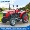 Agricoltura Tractor 90HP Farm Tractor, Drive a 4 ruote Farming Tractors