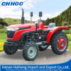 Landwirtschaft Tractor 90HP Farm Tractor, VierradDrive Farming Tractors