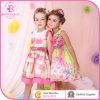 Summer를 위한 2015 새로운 Girl의 Printed Dresses