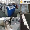 Cadena de producción plástica del palillo del caramelo