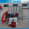 200m Diesel Engine Water Pump Sprinkler Irrigation Machine