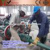 Mastro de pólo elétrico concreto da qualidade de Superoir que faz a máquina e os moldes com serviço After-Sales
