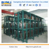 Armazém Storage Mould Shelf com Hoist