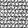 Übertragungs-Förderwerk-Edelstahl-Ineinander greifen-Riemen