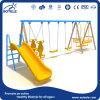 Oscillation en acier de jardin populaire extérieur d'oscillation d'enfants