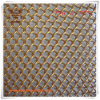 Сетка занавеса звена цепи металла для декоративной (ISO)