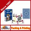 Карточки Jumbo индекса Cristallo покера Modiano пластичные играя (430148)