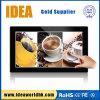 2017 étalage de publicité capacitif bon marché de pouce HD 1080P d'OEM 21.5 des prix