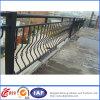 Cerca do ferro de molde da alta qualidade para residencial
