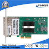 Lan Card di Femrice 1g Four Ports Server Network