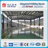 La estructura de acero de la venta caliente de la marca de fábrica de Lida se divierte el edificio