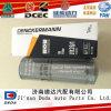 De auto Filter van de Olie van het Systeem van de Smering van Motoronderdelen 080V05504-6096 voor Sinotruck HOWO