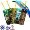 3D Lenticular Eco-Friendly Bookmark