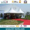 10X10m Hochzeitsfest-Pagode-Zelt für Haupteingang