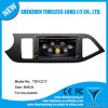 2 DIN Car DVD with S100 for KIA Picanto with GPS, Phonebook, DVR, Pop, File Copy, 20 Dics Momery, Bt, WiFi (TID-C217)