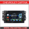 Speciale Car DVD Player voor Chevrolet Captiva met GPS, Bluetooth. (Advertentie-G005)