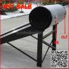 Suntask Vacuum Tubes Calentador de agua solar con tubo de calor para el proyecto