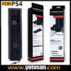 PS4 Console를 위한 3 USB를 가진 수직 Cooling Fan Ports