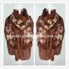 Longue enveloppe islamique de châle d'écharpe musulmane populaire de modèle (L11120029)
