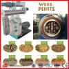 Macchina di legno della pallina della biomassa della stufa della caldaia