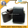 Nuevo Free Sample Leather Cigarette Caso para Promotional Gift (KCB-001)