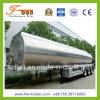 42000L 3axle Aluminum Fuel Tank Semitrailer
