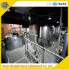 5bbl klein - met maat Bier die Systeem maken