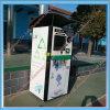 Botella plástica de calidad superior que recicla la máquina