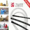 Boyau hydraulique en caoutchouc de renfort de bonne qualité de fil d'acier d'En853 1sn