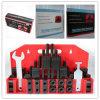 De 58 het Vastklemmen van het Staal van PCs Deluexe Uitrustingen van uitstekende kwaliteit