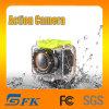 Mini 1080P maken Camera van de Actie van de Sporten van de Helm de Extreme (waterdicht dx-301)