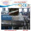 CER PVC/TPU faserverstärkter weicher Rohr-Plastikproduktionszweig