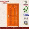 不規則なパネル部屋エントリ純木のドア(XS2-017)