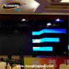 Schermo di visualizzazione pieno dell'interno dell'affitto LED di prestazione della fase di colore video