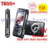 Summen-Kamera-Telefon (T800+)