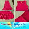 Children Wear/Children TextileおよびApparel Testing/Kids Garment Inspection Serviceのための点検Services