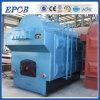 Biomass horizontal Boiler pour Textile Factory