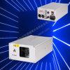 100mw sondern blauen Animation-Laser-Projektor des SteppermotorDMX512 aus (LB-DB08)