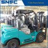 Diesel van Snsc van de Vorkheftruck van de Motor van Japan Isuzu Fd30 Vorkheftruck