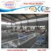 Sjsz-65/132 Machine van de Productie Line/Plastic van het Profiel WPC