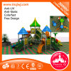 GS/Ce Approved Commercial Kid Plastic Spiral Slide per Children