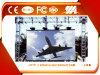 Abt P10 SMD 옥외 임대료 발광 다이오드 표시 게시판
